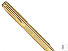 WATERMAN EXCEPTION SOLID GOLD
