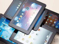 Обзор мощных: 3 лучших планшета